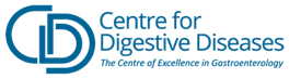 CDD Centre for Digestive Diseases Logo