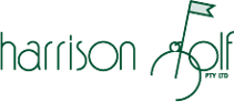 Harrison Golf Logo