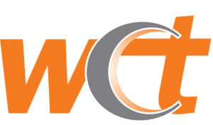 WCT world corporate travel logo