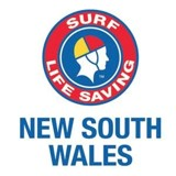 Surf Life Saving New South Wales SLS NSW Logo