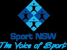 Sport NSW Logo